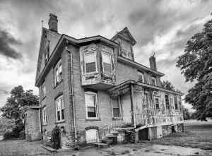 Johnstone Cottage